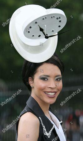 Editorial photo of Ladies Day, Royal Ascot, Britain - 21 Jun 2007