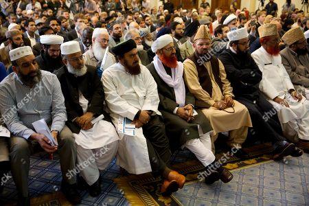 Editorial photo of Britain Islamic Curriculum, London, United Kingdom
