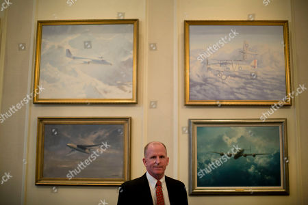 Editorial photo of Britain Russian Threat, London, United Kingdom