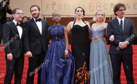 Editorial photo of France Cannes Awards Red Carpet, Cannes, France