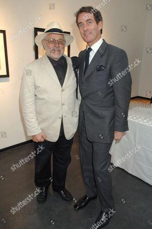 Barry Lategan and Tim Jefferies