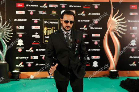 Gulshan Grover Bollywood actor Gulshan Grover poses on the green carpet at the International Indian Film Academy (IIFA) awards in Kuala Lumpur, Malaysia, . The three day event concludes Sunday