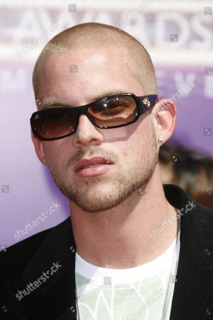 Stock Image of Collie Buddz