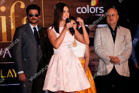 Editorial photo of Malaysia Indian Film Awards, Kuala Lumpur, Malaysia