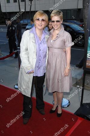 Editorial picture of 'Sicko' film premiere, Los Angeles, America - 26 Jun 2007