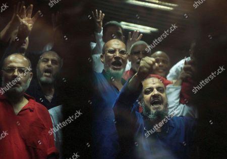 Editorial photo of Mideast Egypt, Cairo, Egypt