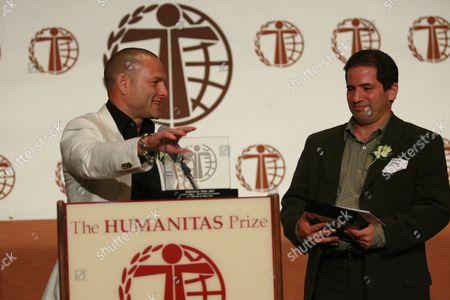 R. Scott Gemmill and David Zabel
