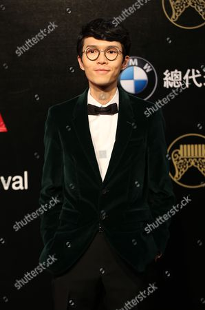 Khalil Fong Hong Kong singer Khalil Fong arrives at the 26th Golden Melody Awards in Taipei, Taiwan, . Fong is nominated as Best Male Mandarin Singer at this year's Golden Melody Awards, one of the world's biggest Chinese-language pop music annual events