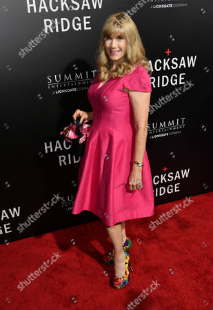 Stock Photo of Barbi Benton
