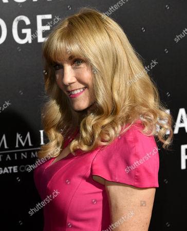 Stock Image of Barbi Benton