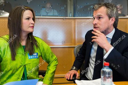 Editorial picture of Belgium EU Sports, Brussels, Belgium