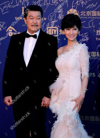 Editorial image of China Beijing Film Festival, Beijing, China
