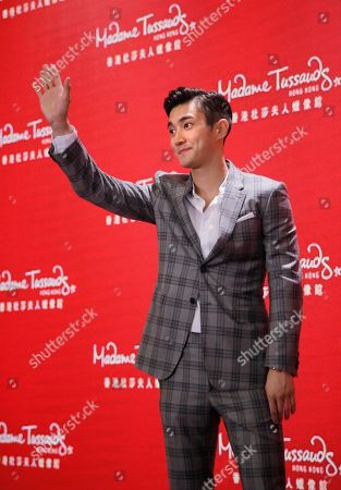 Choi Siwon Choi Siwon, a member of South Korean pop group Super Junior, waves to his fans during a promotional event in Hong Kong