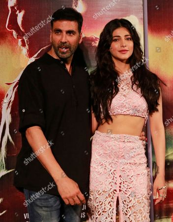 Editorial picture of India Bollywood, Mumbai, India
