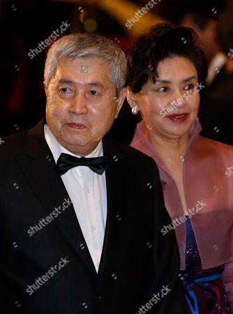 Editorial photo of Macau Asian Film Awards