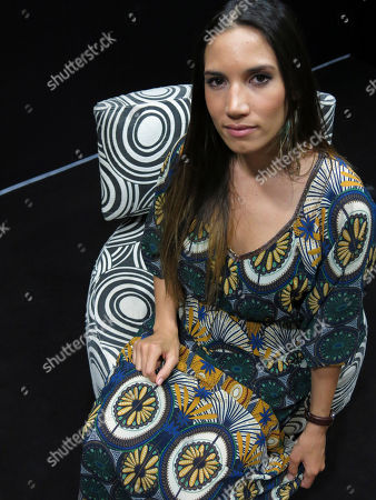 "Stock Picture of India Martinez Spanish singer India Martinez poses for a photo in Mexico City, . Martinez traveled to Mexico to promote her latest album, ""Dual."" The album has 15 duets that include Enrique Iglesias, Franco de Vita and Ricardo Montaner"
