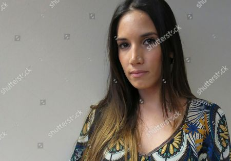 "India Martinez Spanish singer India Martinez poses for a photo in Mexico City, . Martinez traveled to Mexico to promote her latest album, ""Dual."" The album has 15 duets that include Enrique Iglesias, Franco de Vita and Ricardo Montaner"
