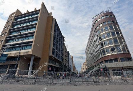 Editorial image of Mideast Lebanon Losing Business, Beirut, Lebanon