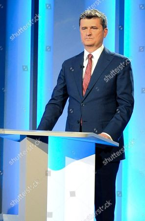 Editorial picture of Poland Presidential Race, Warsaw, Poland