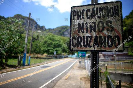 Editorial picture of Puerto Rico Closing Schools, Arecibo, Puerto Rico