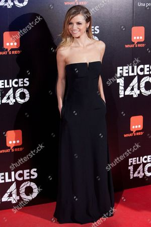 Editorial picture of Spain 'Felices 140', Madrid, Spain