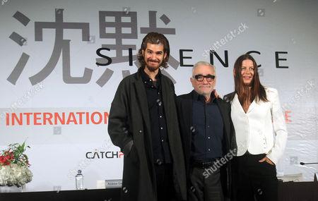 Editorial photo of Taiwan Movie Silence, Taipei, Taiwan