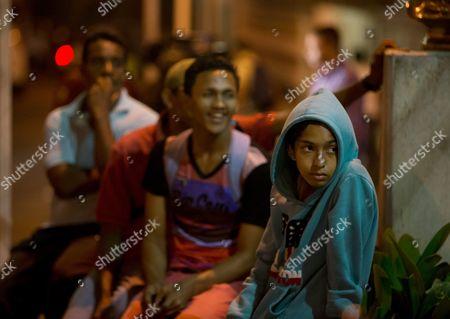 Venezuela nightlife