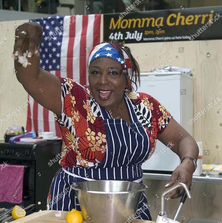 Momma Cherri