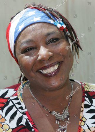 Momma Cherri (Charita Jones)