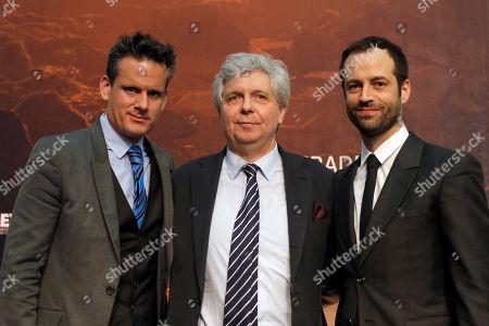 Editorial photo of France Paris Opera, Paris, France