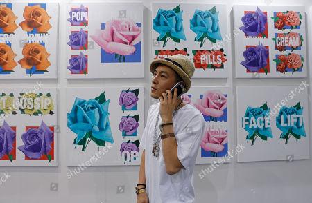 Editorial image of Hong Kong Art Central