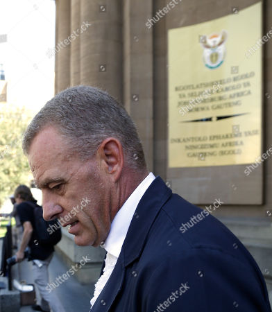 Gerrie Nel South Africa's state prosecutor Gerrie Nel at the high court in Johannesburg, South Africa, . Oscar Pistorius' lawyers failed Friday in their attempt to stop prosecutors from appealing the double-amputee athlete's negligent killing conviction and again seeking a murder verdict against him for shooting girlfriend Reeva Steenkamp