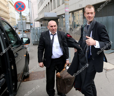 Michael Mann Michael Mann, right, spokesperson for EU foreign policy chief Catherine Ashton leaves Hotel Palais Coburg where closed-door nuclear talks with Iran take place in Vienna, Austria, . Talks on Iran's nuclear program have entered what participants hope is the final round. But substantial differences could mean they are extended beyond the Nov. 24 target date for a deal. The talks group Iran around the negotiating table with the U.S., Russia, China, Britain, France and Germany