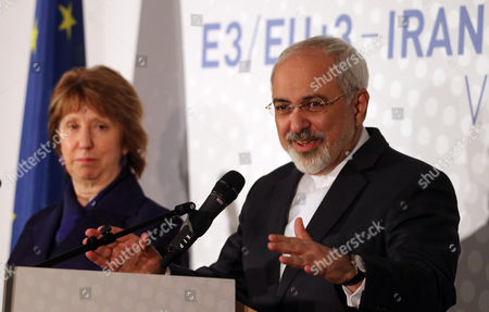 Editorial photo of Austria Iran Nuclear Talks, Vienna, Austria