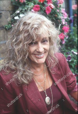 'Emmerdale'  TV -  Ruth (Coral Atkins).