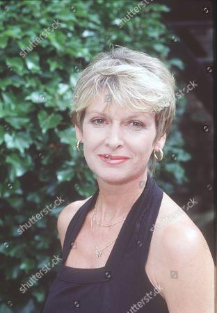 'Emmerdale'  TV -  Dolly Skilbeck (Jean Rogers)