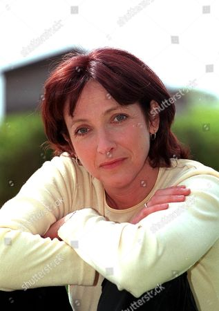Stock Picture of 'Emmerdale'  TV - 2000's Sarah Sudgen (Alyson Spiro)