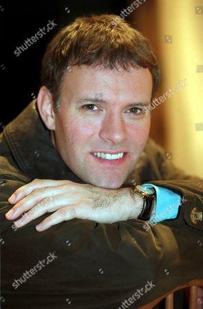 'Emmerdale'  TV - 2000's Graham Clark (Kevin Pallister)