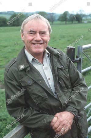 'Emmerdale'  TV - Matt Skilbeck (Frederick Pyne)