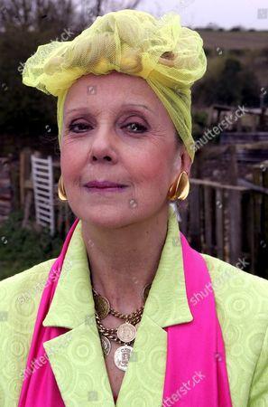 'Emmerdale' - TV - Beryl Chugspoke (Georgina Hale)