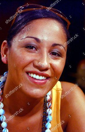 'Emmerdale'  TV - 2006 - Latisha Daggert (Danielle Henry)