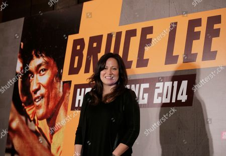 "Shannon Lee Shannon Lee, daughter of Bruce Lee and president of the ""Bruce Lee Foundation,"" poses for photographers during a press conference launching instant drinks in her father's name in Hong Kong. The legendary martial arts star Bruce Lee is getting the official biopic treatment, daughter Shannon Lee, announced . Bruce Lee Entertainment will produce the project in collaboration with Lawrence Grey (""Hope Springs"") and Janet Yang (""The Joy Luck Club"
