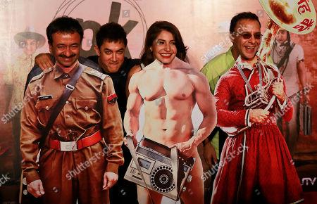 Editorial image of India Bollywood, Mumbai, India