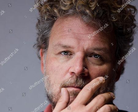 Yorick van Wageningen Actor Yorick van Wageningen poses for portraits during the 9th edition of the Rome Film Festival in Rome
