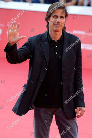 Walter Salles Director Walter Salles arrives to receive the Marc'Aurelio award for his lifetime achievements at the Rome Film Festival, in Rome