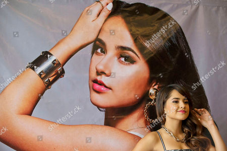 Becky G, Rebbecca Marie Gomez U.S. singer Becky G poses during a photo call at a hotel in Mexico City, . The 17-year-old Californian singer, whose full name is Rebbeca Marie Gomez, is the opening act for Katy Perry's three Mexico performances