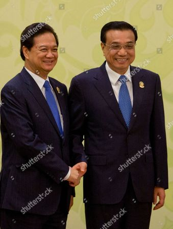 Editorial picture of Myanmar East Asia Summit China