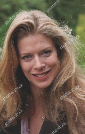 'Emmerdale'  TV - 2000 - Claudia Nash (Susan Duerden)