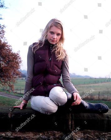 'Emmerdale'  TV - 2005 - Libby Charles (Ty Glaser)