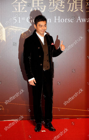 "Sean Lau Hong Kong actor Sean Lau arrives at the 51st Golden Horse Awards in Taipei, Taiwan, . Lau is nominated for Best Leading Actor for the film ""The White Storm"" at this year's Golden Horse Awards -one of the Chinese-language film industry's biggest annual events"